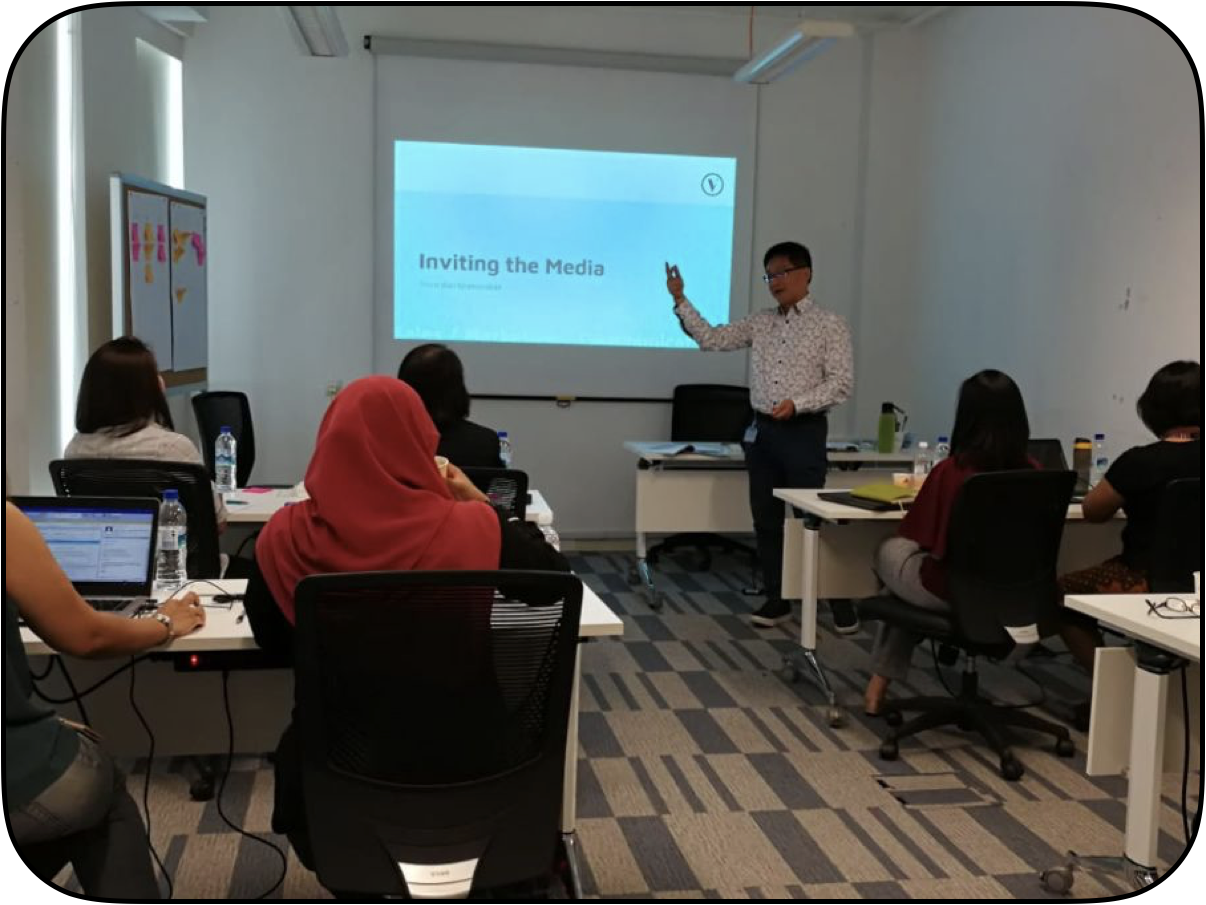 training and consultation